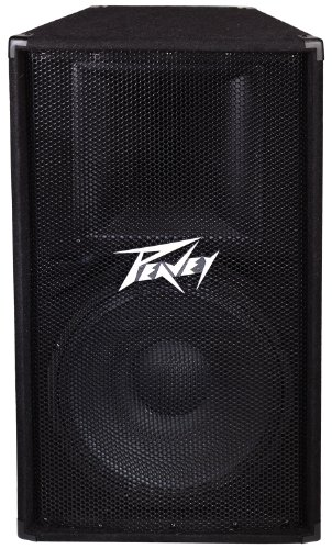 Peavey Bass Crossovers - Peavey PV115 2-Way 15 Inch Speaker Cabinet