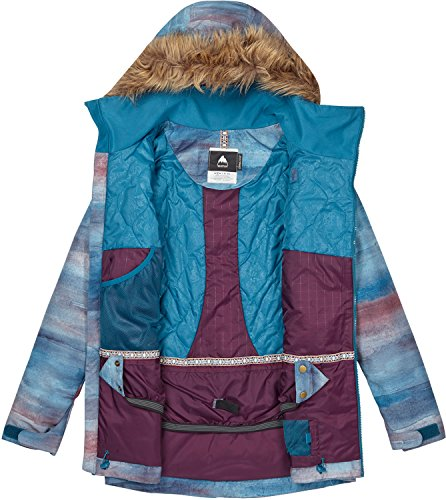 Burton Hazel Snowboard Jacket Womens