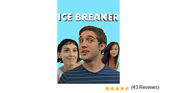 Amazon.com: Ice Breaker: Matt James, Hailey Marmolejo, Bonnie ...