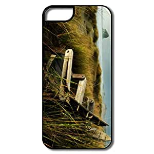 Geek Romantic View Case For IPhone 5/5s
