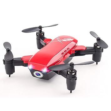 ZHEL Fotografía del Drone y la cámara 30w HD, el Mini Drone para ...