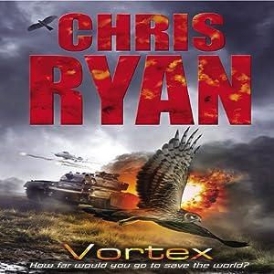 Vortex Audiobook