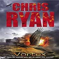 Vortex: Code Red, Book 4