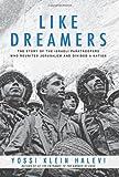 Like Dreamers, Yossi Klein Halevi, 0060545763