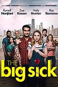 The Big Sick - an Amazon Original Movie