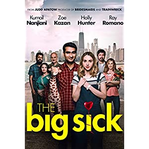 Ratings and reviews for The Big Sick - an Amazon Original Movie
