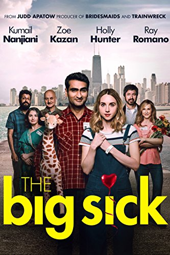 The Big Sick - an Amazon Origina...