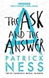 The Ask and the Answer: 2/3 (Chaos Walking)