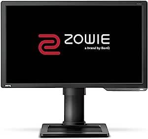 شاشة قياس 144 هرتز 24 انش للالعاب الرياضية الالكترونية من بين كيو زوي XL2411P