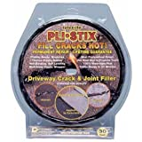 Dalton Enterprises 35099 PLI-STIX 30 Ft. Asphalt and Concrete Crack Filler by Dalton Enterprises