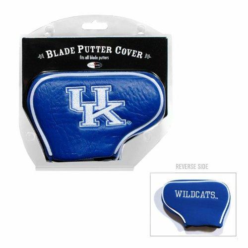 Team Golf Kentucky Wildcats Blade Putter Cover - Kentucky Wildcats Golf Putter Cover