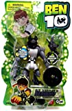 Ben 10 Alien Collection - Ben Wolf
