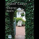 Staging Death | Judith Cutler