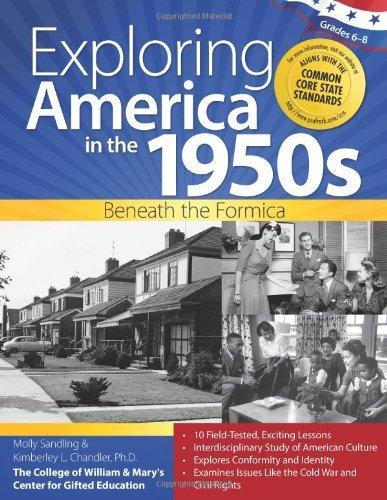 exploring america in the 1950s - 2