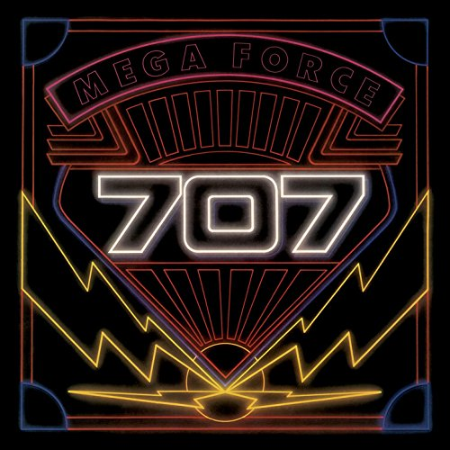 707-Mega Force-(CANDY333)-REMASTERED-CD-FLAC-2017-WRE Download