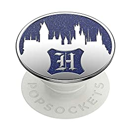 PopSockets: PopGrip with Swappable Top for Phones and Tablets – Enamel Hogwarts