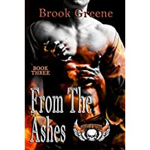From The Ashes (The Knights of Mayhem Book 3)