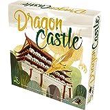 Dragon Castle - Galápagos Jogos