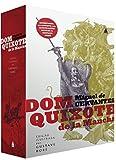 capa de Dom Quixote - Caixa