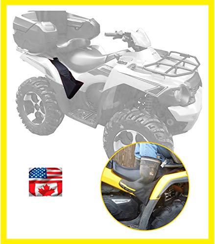 CSC STRONG ATV Passenger