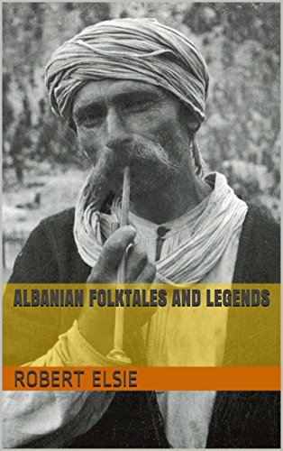 Albanian folktales and legends