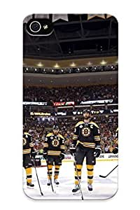 Christmas Day's Gift- New Arrival For Samsung Galaxy S6 Case Cover With Nice Design For Samsung Galaxy S6 Case Cover - Boston Bruins Nhl Hockey (87)
