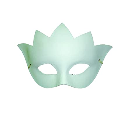 Artemio Venice - Máscara veneciana decorativa (yeso)