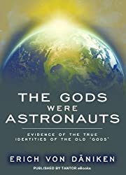 The Gods Were Astronauts