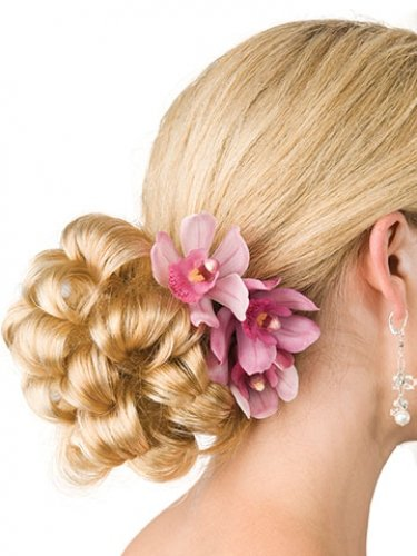 Vintage Hair Accessories: Combs, Headbands, Flowers, Scarf Grace 24BT18 $63.48 AT vintagedancer.com
