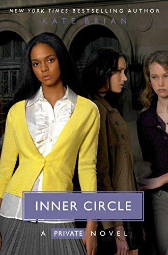 Inner Circle (Private Book 5)