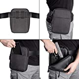 Ideagle Gun Cases for Pistols, Concealed Carry