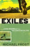 Exiles, Michael Frost, 1565636708