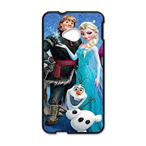 Frozen durable fashion Cell Phone Case for HTC One M7