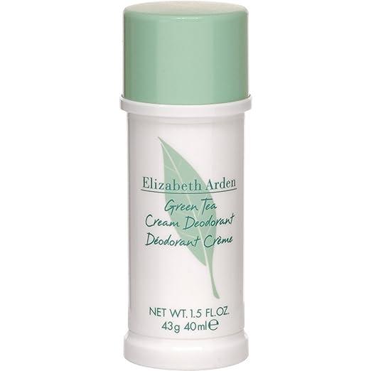 2 opinioni per Elizabeth Arden Green Tea Profumato Deodorante Roll-on 40 ml (donna)
