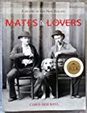 Front cover for the book Mates and Lovers: A History of Gay New Zealand by Chris Brickell