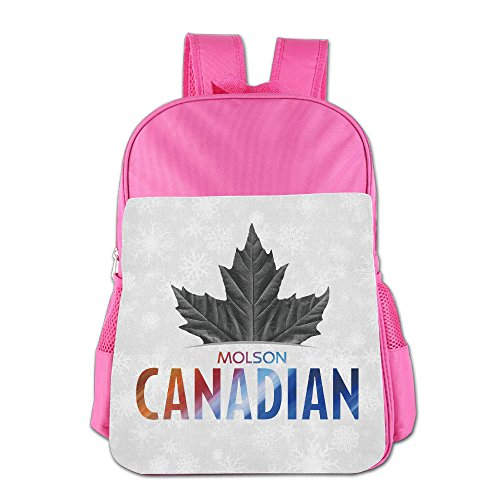boys-girls-molson-canadian-backpack-school-bag-2-colorpink-blue-pink