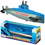 "Toysmith Wind-up Submarine 7"" [Toy]"