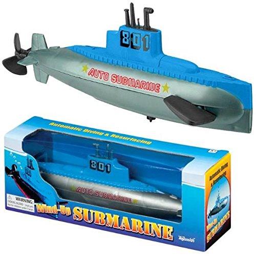 Toysmith Classic U Submarine Toy