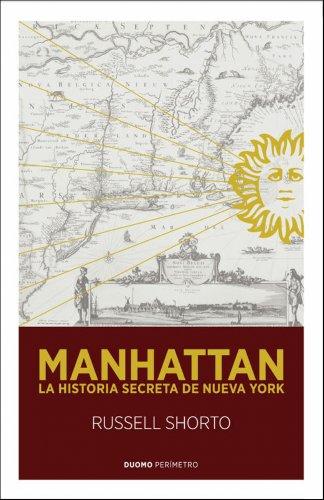 Manhattan: La historia secreta de Nueva York (Perímetro (Duomo)) (Spanish
