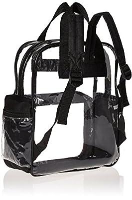 Clear Backpack, Camping Hiking Daypacks, Transparent Backpacks