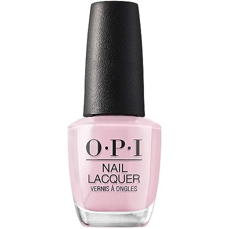OPI NL Nail Lacquer, 15 ml, Pack de 1: Amazon.es
