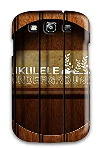 Nafeesa J. Hopkins's Shop Case Cover Unknown/ Fashionable Case For Galaxy S3