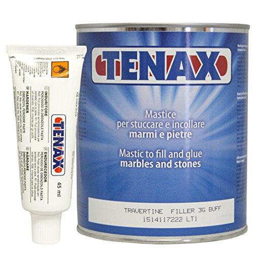 tenax-travertine-filler-1-liter