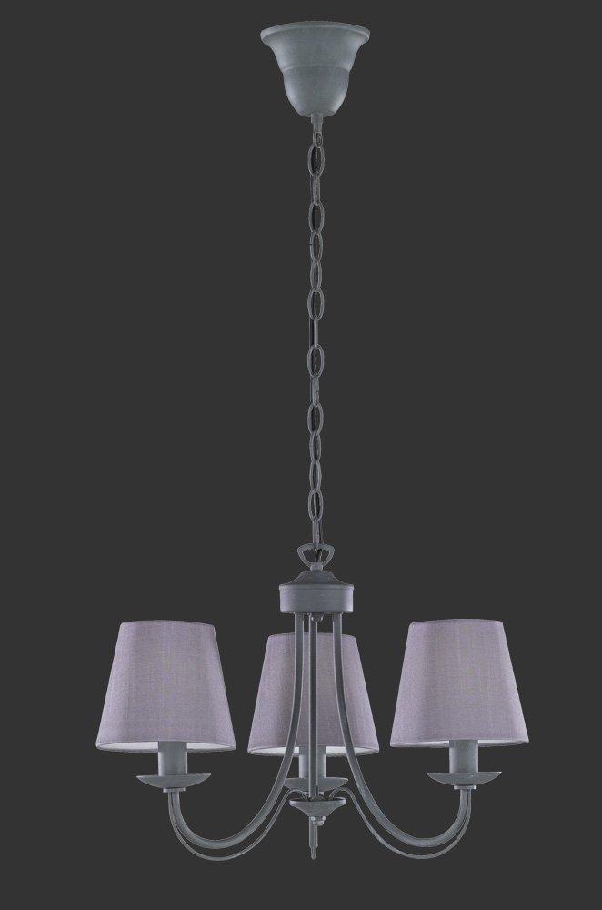 Cortez Lámpara X 150 Trio Lighting E1428 WBlanco66 Cm kiuOPwXZTl