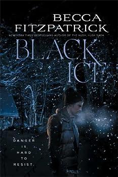 Black Ice 1442474270 Book Cover