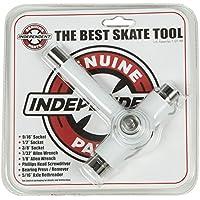 INDEPENDENT REFLEX Threader Skateboard Tool BEST SKATE TOOL White by Independent