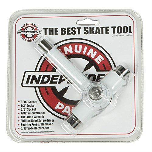 Independent Best Skate Tool White Skate Tool