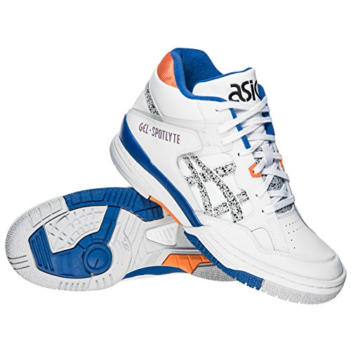 Gel Asics Spotlyte Buty weiß Shoes SBBq6xan4w