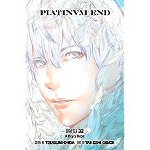Platinum End Chapter 32 (Platinum End Chapters)