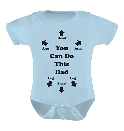 Amazon.com: You Can Do This Dad - Funny Christmas Gift for New ...